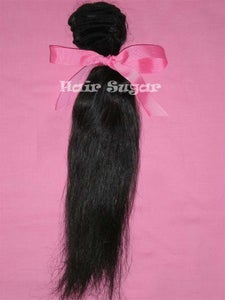 Image of Taffy (Straight) Hair - Machine Weft