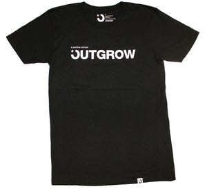 Image of OUTGROW (black)