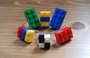 Image of Lego ring