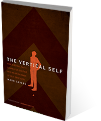 Image of The Vertical Self