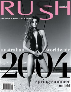 Image of Back Issue 1