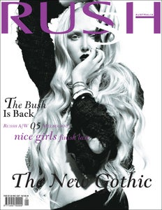 Image of Back Issue 3