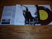 Image of Spraynard / Break The Habit split 7""