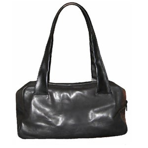 Image of Bag 104 - leather
