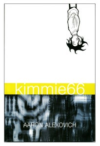 Image of KIMMIE66 signed paperback