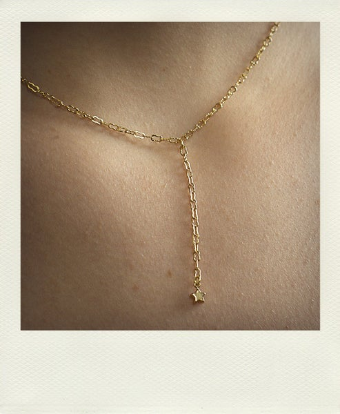 Image of Collier Etoiles Sparkle