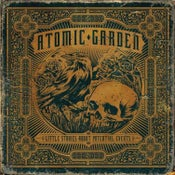 Image of ATOMIC GARDEN - Little Stories About Potential Events CD/VINYLS/CASSETTE