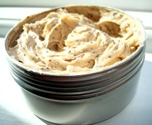 Image of Exfoliating Whipped Coffee Butter
