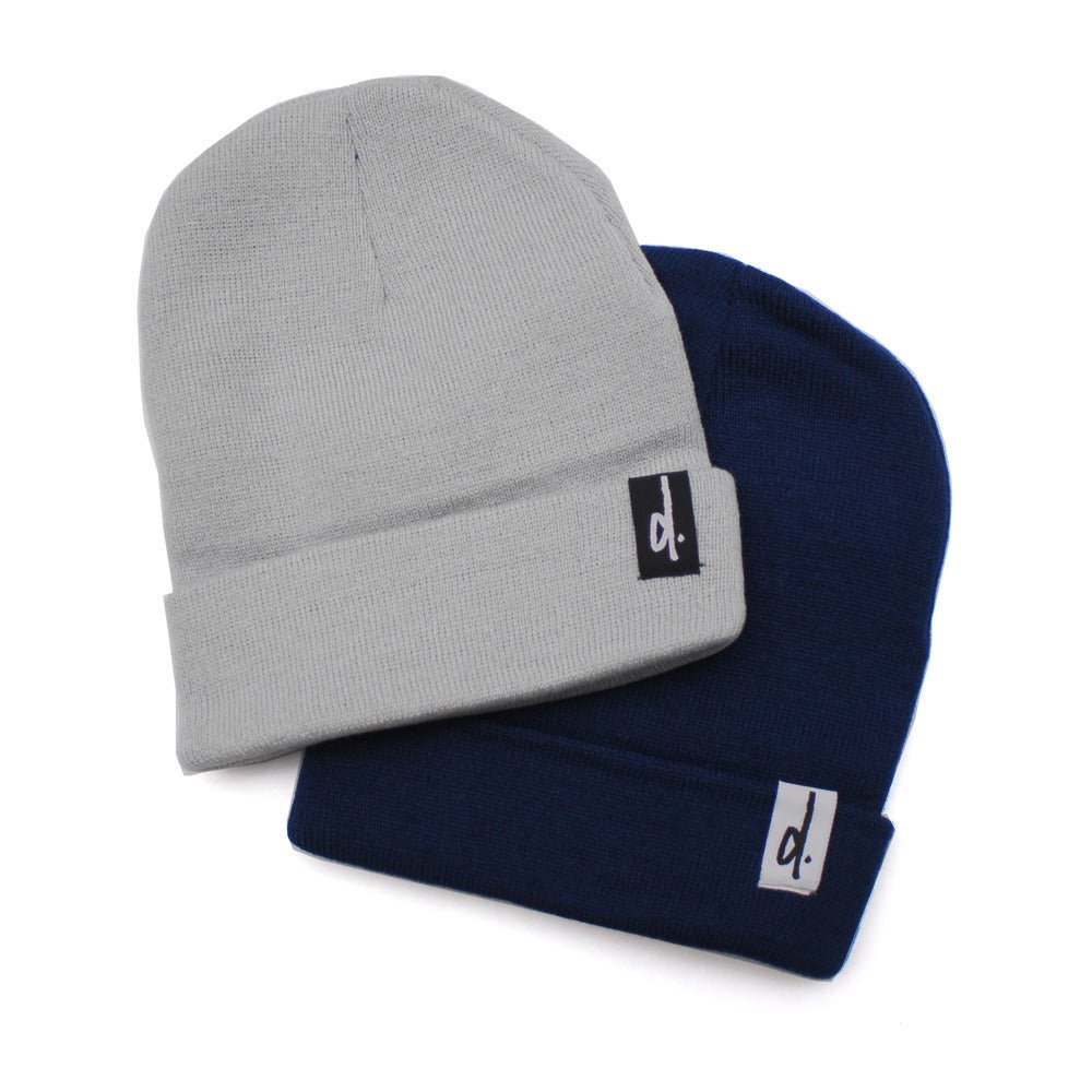 Image of V2 Simple Beanie