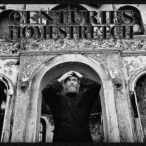 Image of Homestretch/Centuries Split 7''