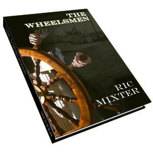Image of The Wheelsmen Book
