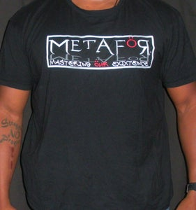 "Image of Black ""Metafor"""