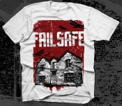 Image of Failsafe - Film Poster Tee