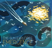 "Image of ""Emergence"" CD Album"