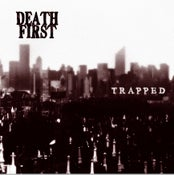 Image of Death First - Trapped 7""