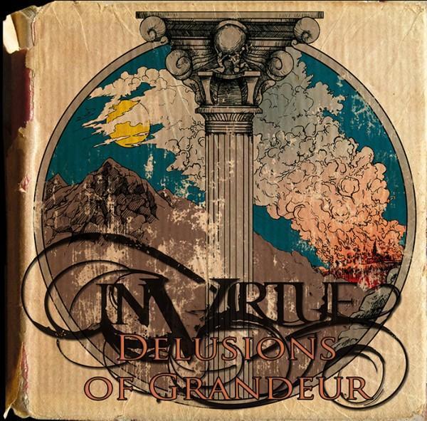Image of Delusions of Grandeur Album