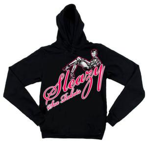 Image of Sleazy Sex Robots Sweatshirt