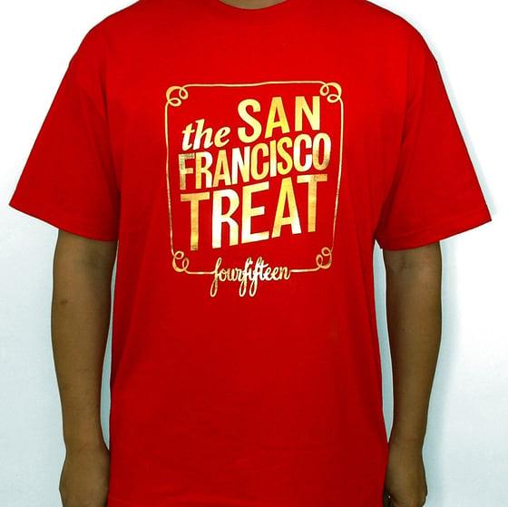 Image of The San Francisco Treat