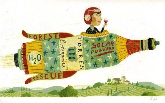 Image of Torres Enterprise