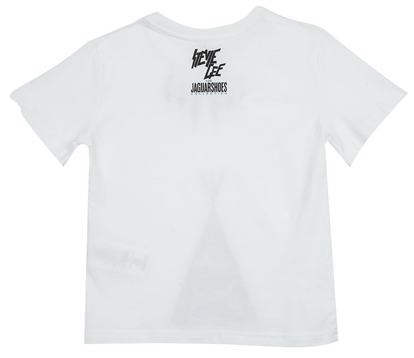 Image of Stevie Gee kid's t-shirt