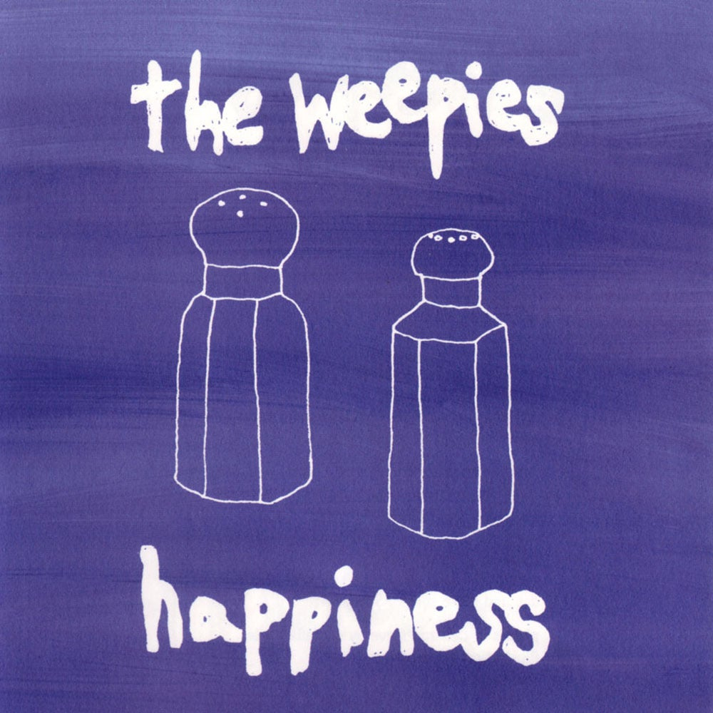 Image of Happiness CD