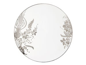 Image of Cake Plate 'Shali' (Lucent Blooms Collection)