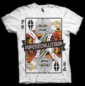 Image of 'Playing Card' TShirt