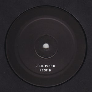Image of ZZZ010 The-Dream Vs J.O.H.