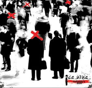 Image of Ice Nine - Nobody's Son