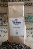Image of Caffe Italia Decaf House Blend