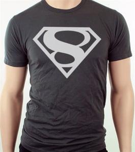 Image of Super V8 T-Shirt