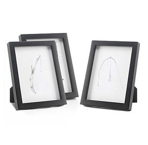 Image of Framed Drawings