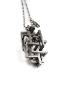 Image of PIPEWORKS PENDANT