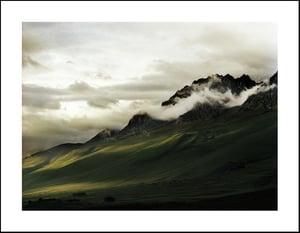 "Image of ""Kham"" Print 99cm x 127cm"