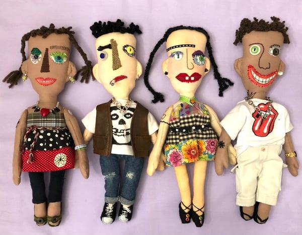Image of Teenagers