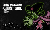 Image of Jenny Spookawski - Ghost Girl #0