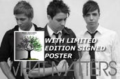 Image of New Beginning Album & Poster Combo (Limited Edition)