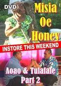 Image of MISIA OE HONEY DVD