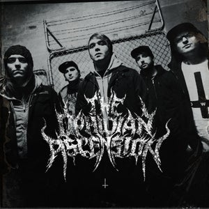 Image of The Ophidian Ascension 2011 Demo CD