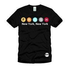Image of Subway Shirt
