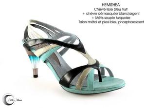 Image of HEMITHEA Turquoise