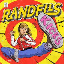 Image of Randells - Kicks Lp
