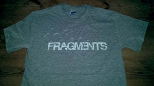 Image of FRAGMENTS - Logo Tee