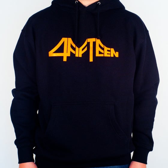 Image of 4fifteen bridge Hoodie