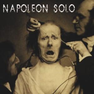 """Image of Napoleon Solo """"ep"""""""