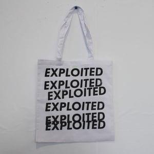 Image of Exploited - Ghetto Magic Bag - Stencil