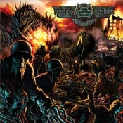 Image of MEMBRO GENITALI BEFURCATOR - Human Destruction DIGI-CD+T-shirt / Total War CD