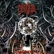 Image of DATURA - Standing Wave DIGI-CD
