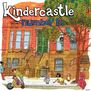 Image of Kindercastle - number b