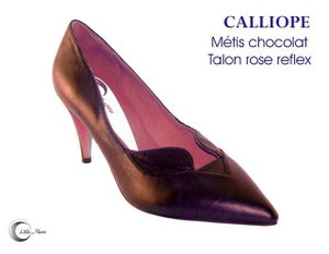 Image of CALLIOPE Chocolat